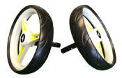 Motocaddy M1 Lite Rear Wheels (Pair)